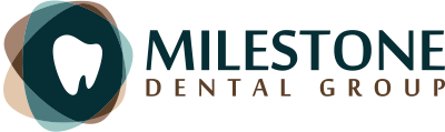 Logo for Milestone Dental Group