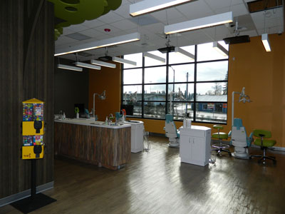 Kids Treatment Bay - Pediatric and Family Dentists in Covington, WA